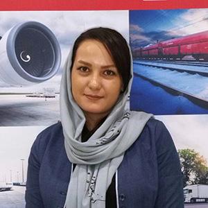 Mahsa Tariyai